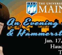 An Evening of Rodgers & Hammerstein Classics