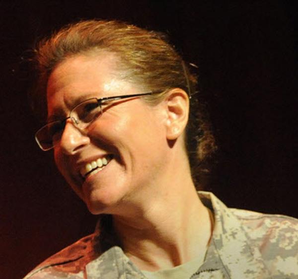 Lt. Col. Diane Dunn