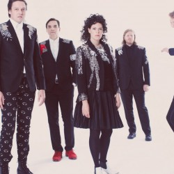 "Vote Now And Win: Arcade Fire ""Here Comes the Night"" Karaoke Contest"