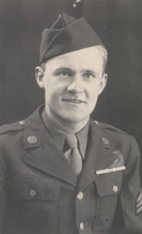 Lyman Blackwell