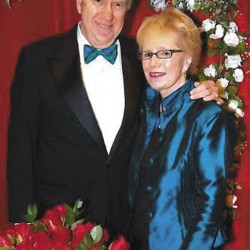 Maine Coast Memorial Hospital's 22nd annual Poinsettia Ball