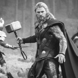 'Thor' to drop the hammer on theatergoers