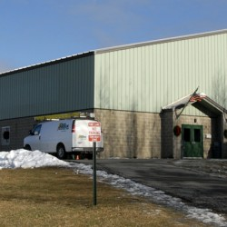 Sale of Penobscot Ice Arena in Brewer expected Friday