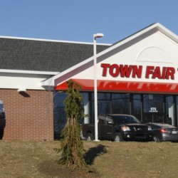 Town Fair Tire to open Bangor store