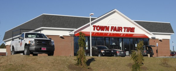 Town Fair Auto has opened a new service facility at 976 Stillwater Ave., Bangor. Equipped with six service bays, the facility will employ 15-18 people and will be open Monday through Saturday.