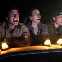 'Blue Potato' film wraps shooting in County; trailer set for early 2013