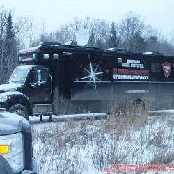 Warden service continues search for missing Quebec man
