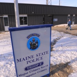 Maine State Police planning to move barracks from Orono to Bangor airport