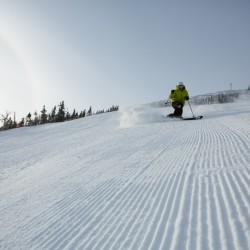 Early winter weather a boon for Maine ski areas
