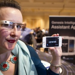 Google Glass's alarming, exhilarating vision of the future