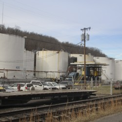 Company in West Virginia chemical spill files for bankruptcy