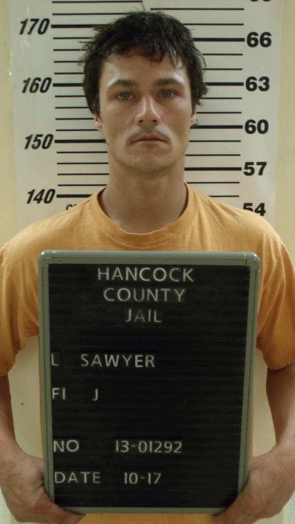 Jesse Sawyer