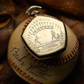 Babe Ruth's 1923 World Series watch will be sold at auction in February by Heritage Auctions in Dallas, Texas.