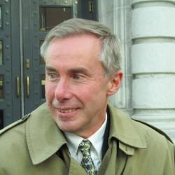 Ed Suslovic