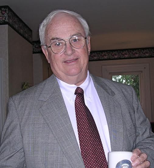 Charles John O'Leary Jr.