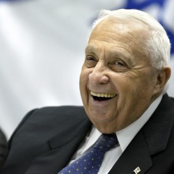 Israelis pay last respects to warrior-statesman Ariel Sharon