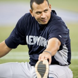 Alex Rodriguez drops lawsuits against MLB, players union