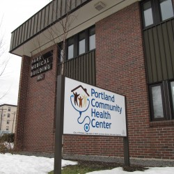 Portland clinic gets $500,000 grant to fund expansion