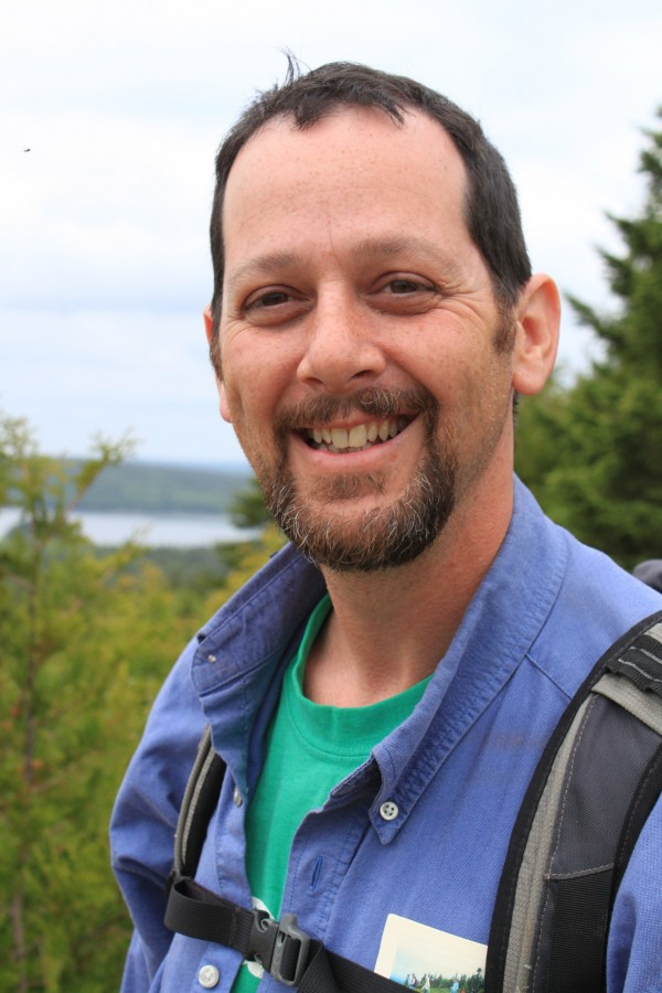 Richard Bard has been named executive director of the Downeast Coastal Conservancy.