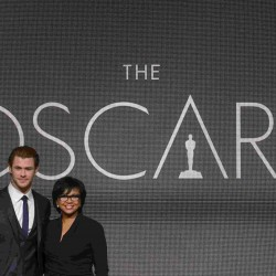 Oscar night tidbits, from the red carpet to the last envelope