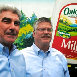 A missing comma keeps Oakhurst Dairy labor lawsuit alive