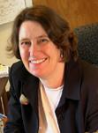 Rep. Sharon Treat, D-Hallowell