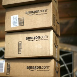 Amazon Drone Delivery Skeet Shooting With Prizes Living Bangor Daily News BDN Maine