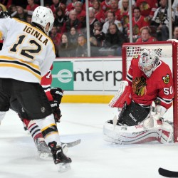 NHL boss reiterates support for shootout