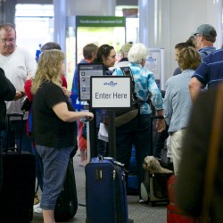 Bangor International Airport lays off another 10 employees, bringing recent total to 25