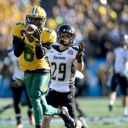 Bison prepare for vaunted Georgia Southern option
