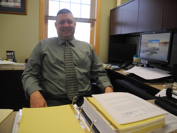 Waldo County Sheriff Scott Story, in his 15th year as sheriff, has decided not to run for reelection this fall.