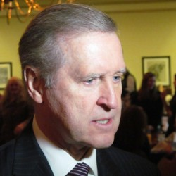 Former Sen. William Cohen to headline Martin Luther King Jr. Day event in Portland