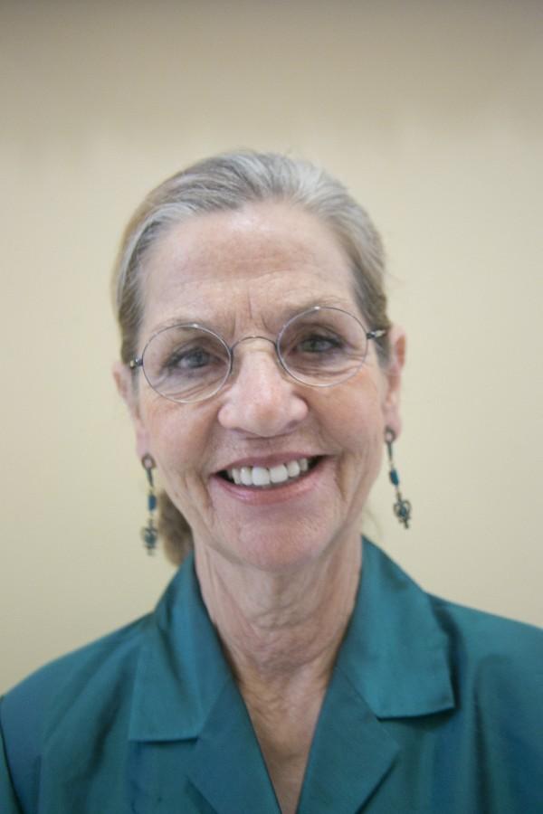 Sen. Margaret Craven