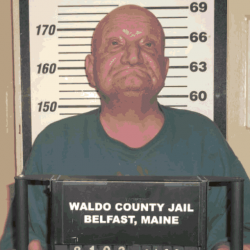 Convicted sex offender arrested for allegedly groping Belfast store clerk