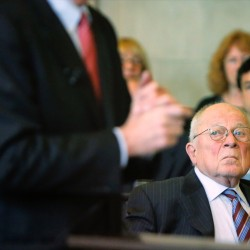 Former high-profile attorney F. Lee Bailey denied Maine Bar admittance