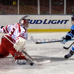 Maine hockey game moved to Dec. 8 to accommodate football playoff