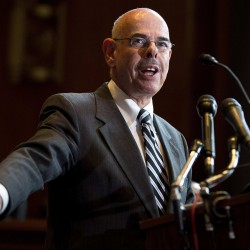 Calif. Congressman Cardoza announces resignation