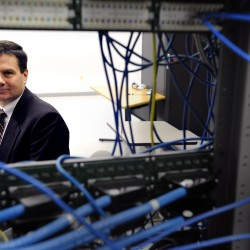 Canadian private equity firm to acquire Oxford Networks