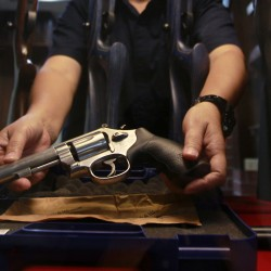 NRA-backed Obamacare provision restricts doctors in asking about gun use