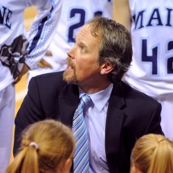 Hall of fame coaches Grentz, Chancellor, Texas A&M's Blair to appear at UMaine basketball clinic