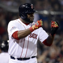 Boston's David Ortiz now says he wants one-year extension