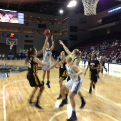Cold-shooting UMaine women's basketball team comes up short in comeback bid at UMBC