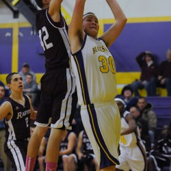 Hampden, Caribou, Houlton, Easton boys basketball teams bring unbeaten records into the New Year