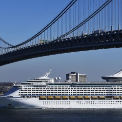 108 fall ill with virus on Royal Caribbean cruise ship