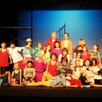 Penobscot Theatre offers day camp program during February vacation