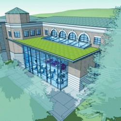 Bangor Public Library to host open house as fundraising approaches $9 million goal