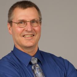 Allen Stehle Announces Bid For Penobscot County Sheriff