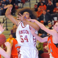 Bangor boys too tall an order for Brewer