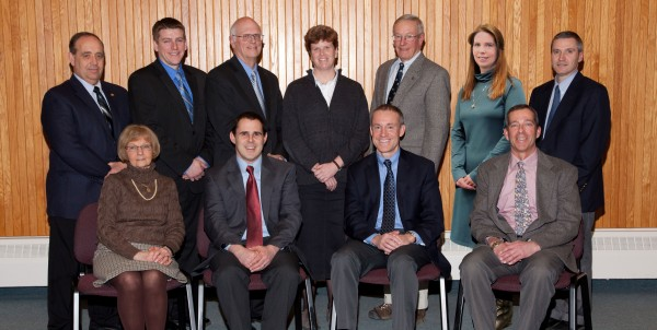 Cary Medical Center Board of Directors