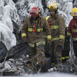 Thirty-two feared dead in Quebec retirement home fire